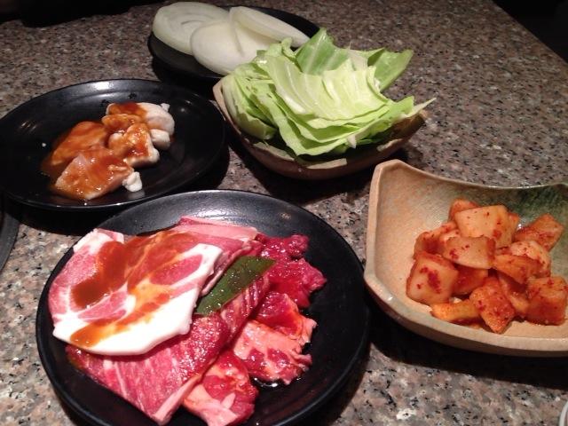 お得で美味な食べ放題『焼肉倶楽部いちばん』@大和高田店