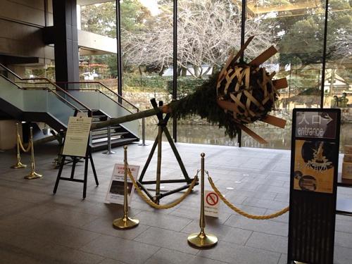 奈良国立博物館『お水取り展』-03