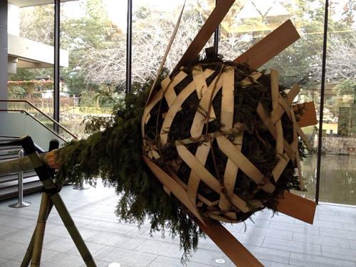 奈良国立博物館『お水取り展』-04