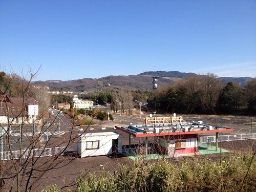 奈良ドリームランド跡地-09