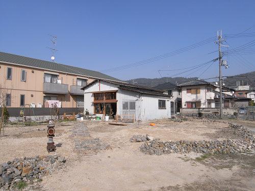 園芸ショップ『GREEN PEOPLE』@奈良市白毫寺町-15