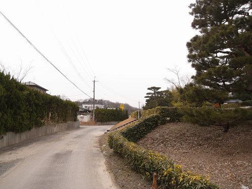 第43代「元明天皇陵」(奈保山東陵)-05