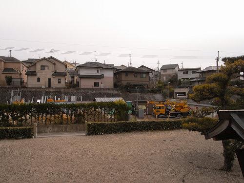 第43代「元明天皇陵」(奈保山東陵)-06