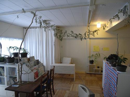 『いつか森になるカフェ』@奈良市神功-11