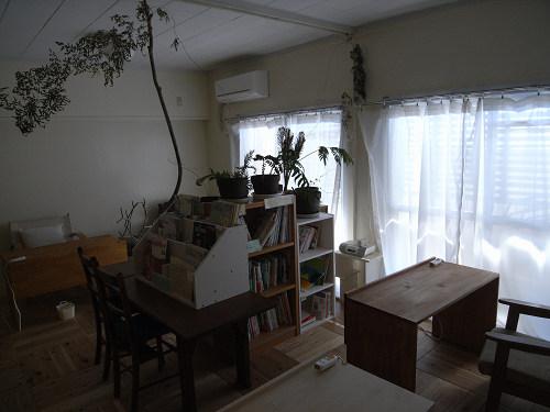 『いつか森になるカフェ』@奈良市神功-12