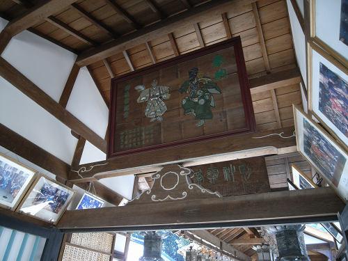 翁舞と樟の巨樹のお社『奈良豆比古神社』@奈良市奈良阪町