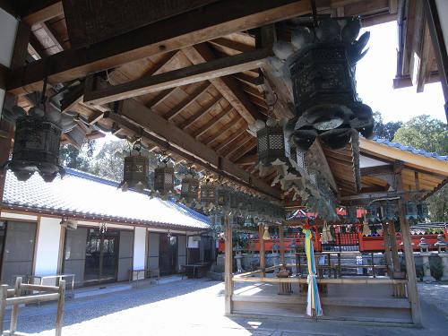 『奈良豆比古神社』@奈良市-06