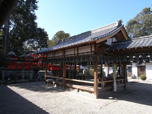 『奈良豆比古神社』@奈良市-07