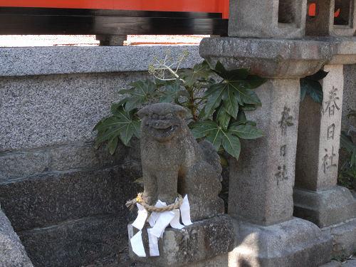 『奈良豆比古神社』@奈良市-10