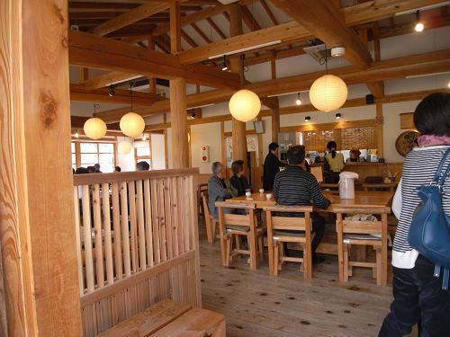 『農村レストラン 夢市茶屋』@明日香村-05