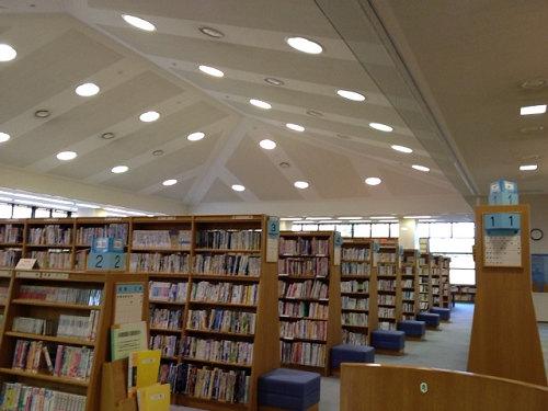 図書館をもっと便利に!「複数の図書館を併用しよう」-06