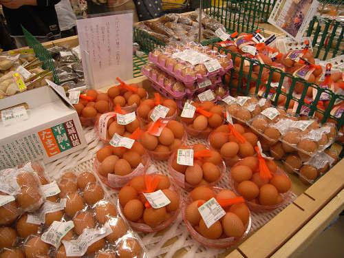 農産物直売所『まほろばキッチン』@橿原市-10