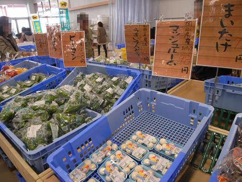 農産物直売所『まほろばキッチン』@橿原市-15
