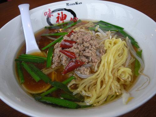 中華料理『味神館』香芝店-07