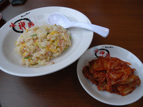 中華料理『味神館』香芝店-08