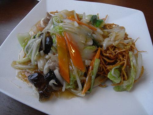 中華料理『味神館』香芝店-09