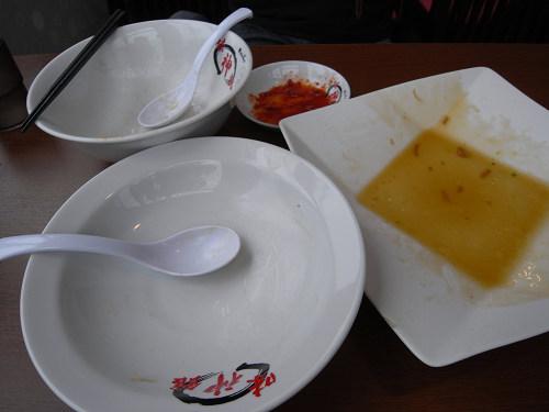 中華料理『味神館』香芝店-10