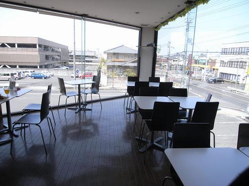 洋食レストラン『レイペニング 橿原店』-03