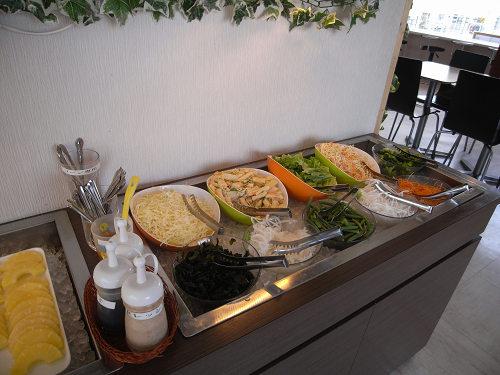 洋食レストラン『レイペニング 橿原店』-07