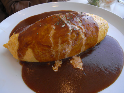 洋食レストラン『レイペニング 橿原店』-13