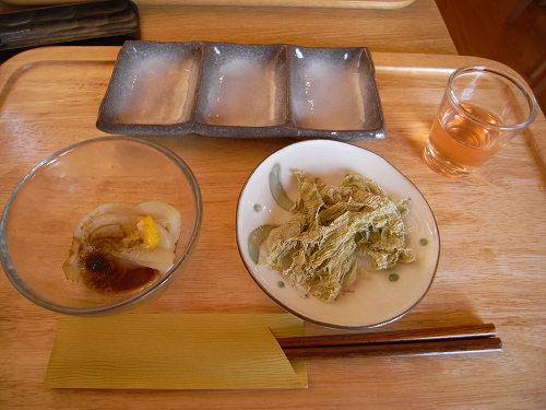 昆布屋さんのカフェ『Cafe円居』@橿原市-05