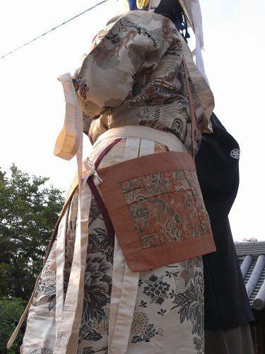 聖衆来迎練供養会式(衣装編)@當麻寺-11