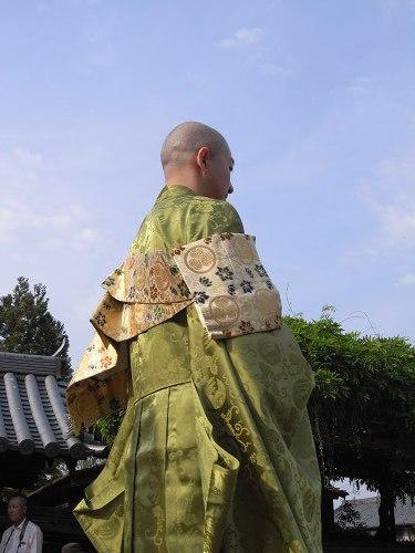 聖衆来迎練供養会式(衣装編)@當麻寺-26