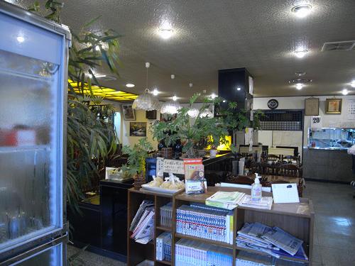 昭和的レトロ喫茶店『檀』@橿原市-05