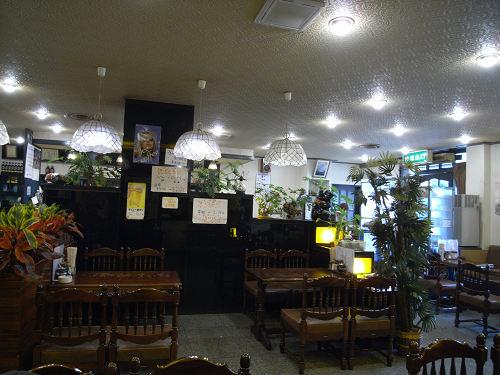 昭和的レトロ喫茶店『檀』@橿原市-06