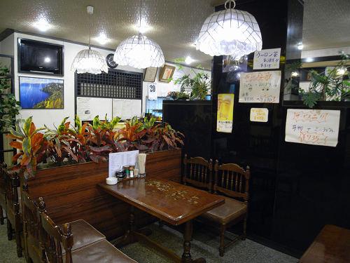 昭和的レトロ喫茶店『檀』@橿原市-07