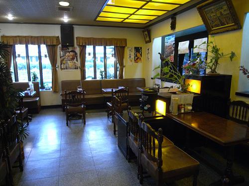昭和的レトロ喫茶店『檀』@橿原市-08