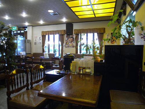 昭和的レトロ喫茶店『檀』@橿原市-10