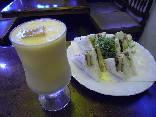 昭和的レトロ喫茶店『檀』@橿原市-14