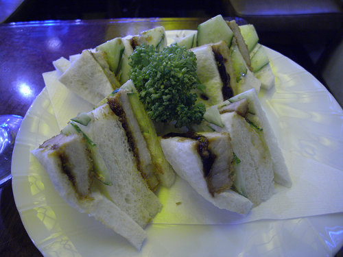 昭和的レトロ喫茶店『檀』@橿原市-15