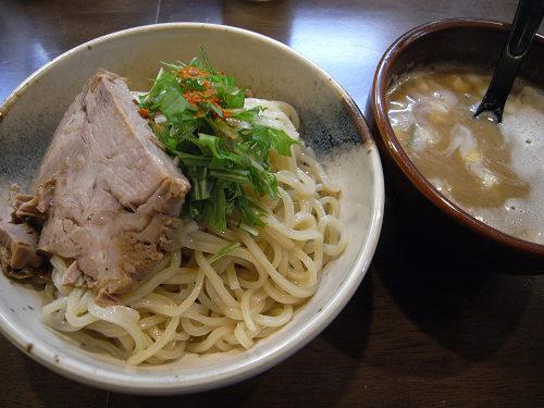 <追記>『麺処 と市』@橿原市-tsuiki-05