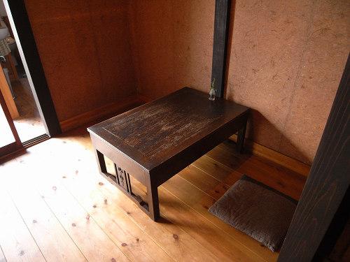 読書空間とカレーのお店『ミジンコブンコ』@奈良きたまち-06