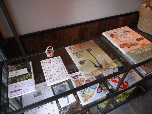 読書空間とカレーのお店『ミジンコブンコ』@奈良きたまち-10