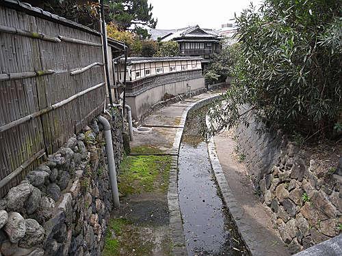 率川地蔵尊@猿沢池(奈良公園)-10