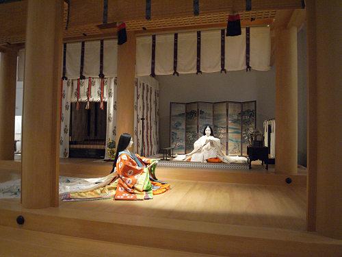 斎王の暮らしが分かる『斎宮歴史博物館』@三重県明和町