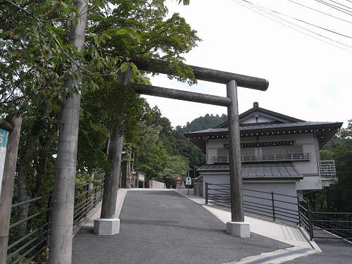 荒神社(立里荒神社)@野迫川村-01