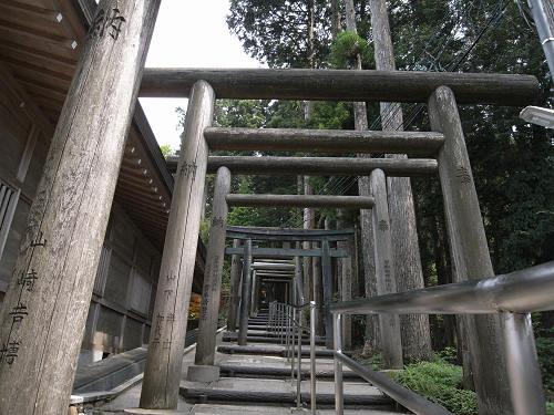 荒神社(立里荒神社)@野迫川村-09