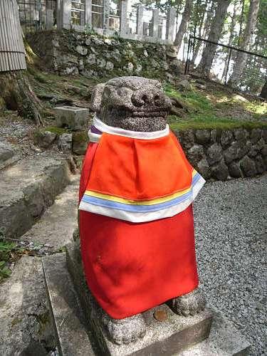 荒神社(立里荒神社)@野迫川村-18