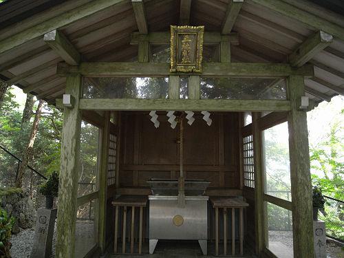 荒神社(立里荒神社)@野迫川村-20