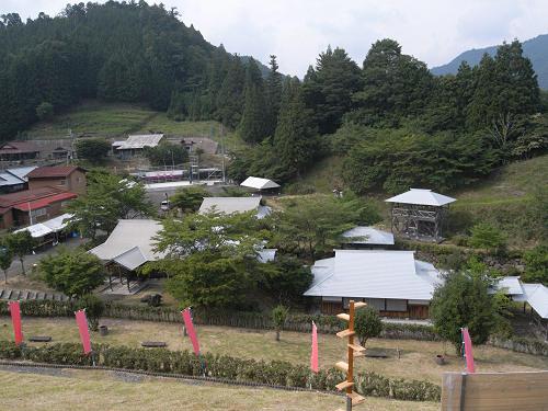平維盛や温泉、素敵な縁側など!『野迫川村』めぐり-04