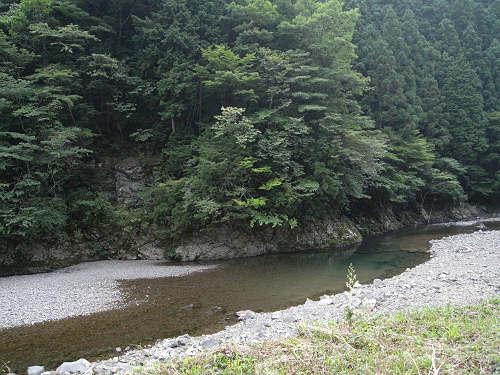 平維盛や温泉、素敵な縁側など!『野迫川村』めぐり-10