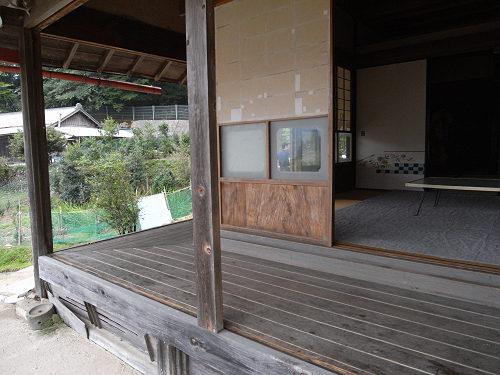 平維盛や温泉、素敵な縁側など!『野迫川村』めぐり-19
