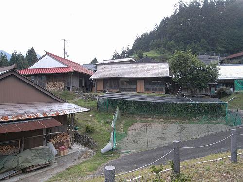 平維盛や温泉、素敵な縁側など!『野迫川村』めぐり-21
