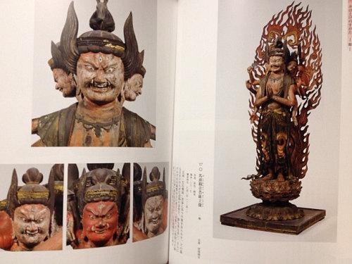 特別展『みほとけのかたち ─仏像に会う─』@奈良博-05