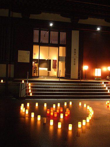 15周年!『2013なら燈花会』@奈良公園-07