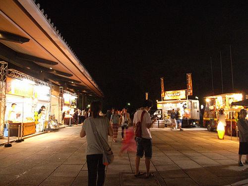 15周年!『2013なら燈花会』@奈良公園-12